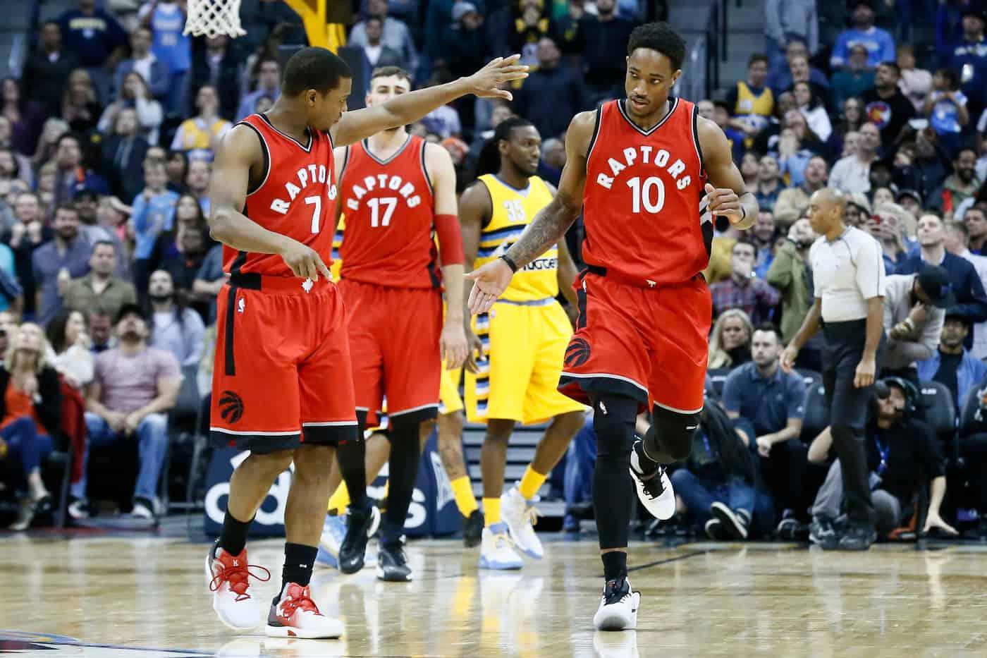 Vers un recrutement interne pour coacher les Toronto Raptors ?