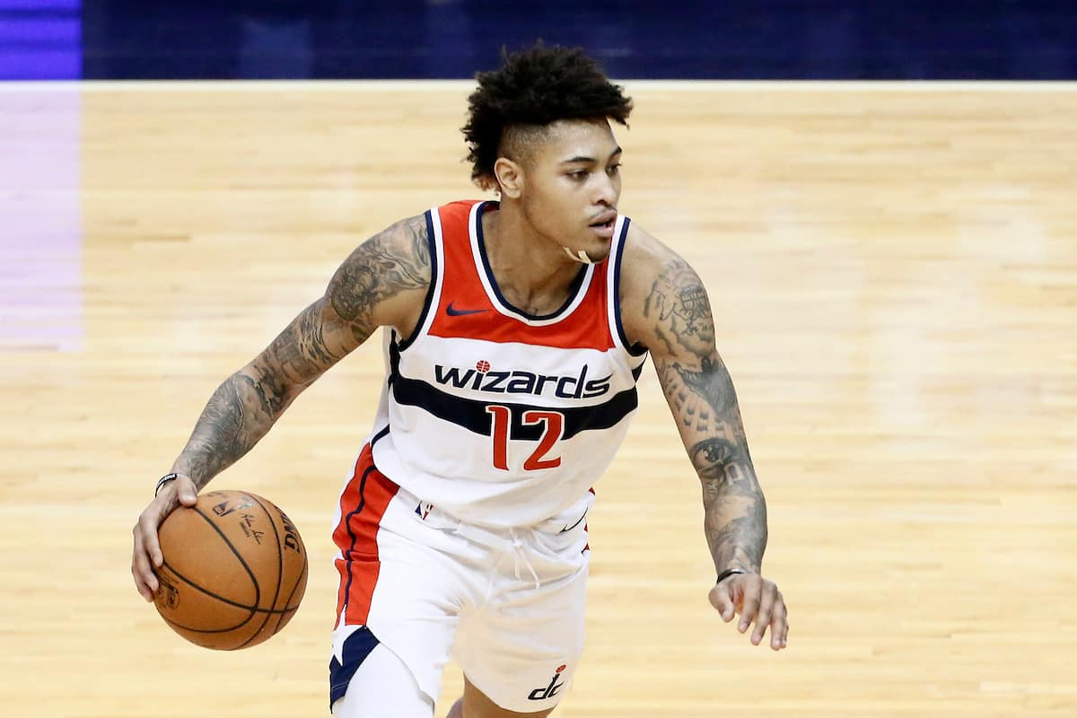 Kelly Oubre Jr, discret mais décisif pour les Wizards