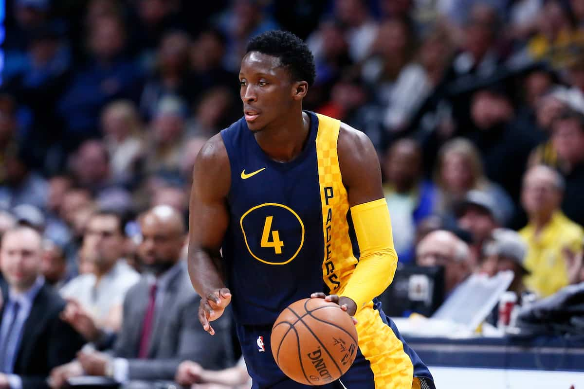 Victor Oladipo est en train de devenir un mini LeBron James