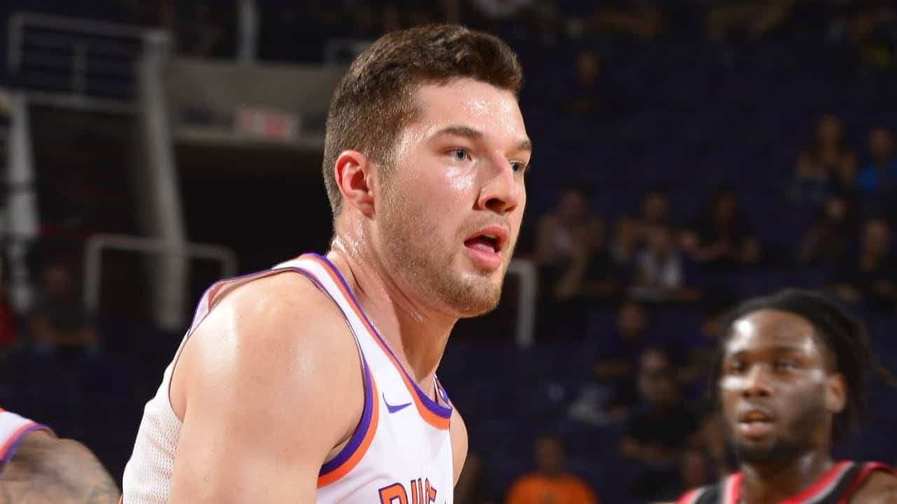 Improbable : Alec Peters, obscur rookie qui plante 36 points