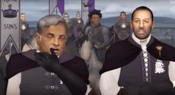 Game of Zones : l'alliance improbable entre les Suns et les Kings !