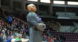 Jerry Stackhouse, Vanderbilt plutôt que la NBA