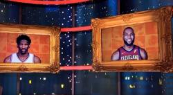 Shaqtin' A Fool : Un duel au sommet pour le trophée de MVP