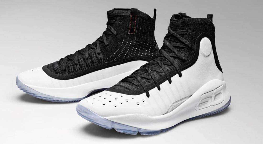 [Sneakers] Le grand test de la Under Armour Curry 4