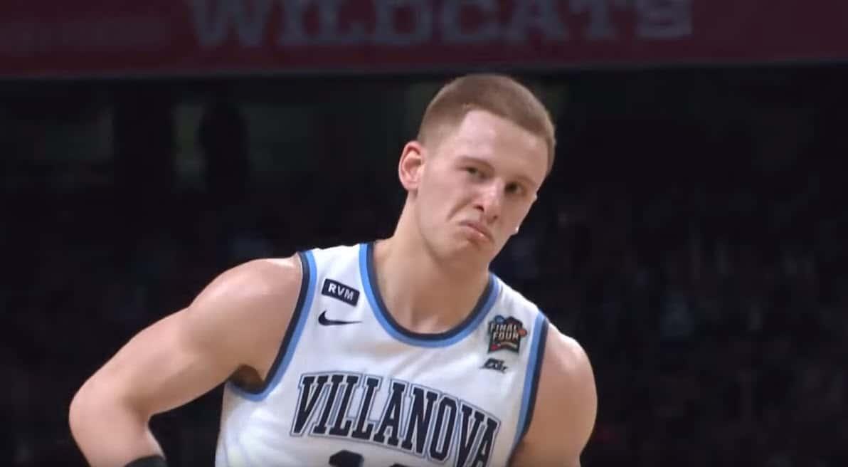 Le héros de la finale NCAA se présente à la Draft