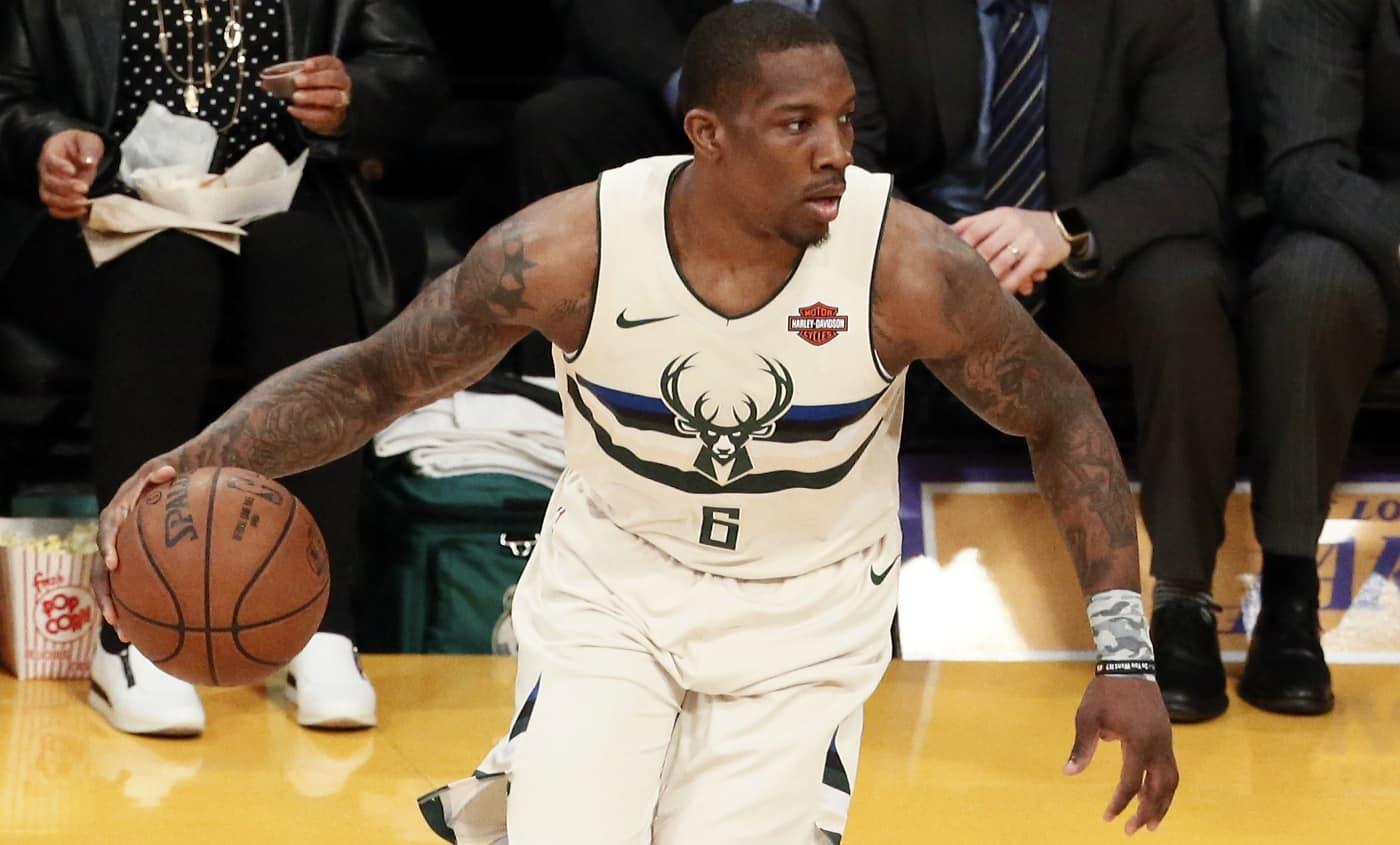 Vous voyez que la défense existe toujours en NBA !