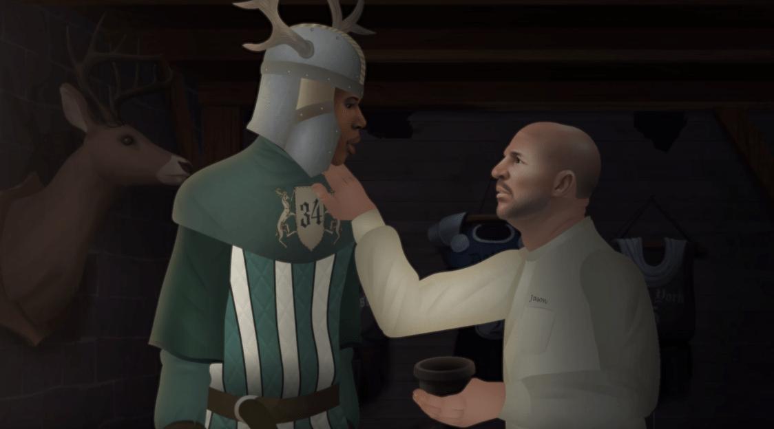 Game of Zones : Kidd prend cher, l'âge de Thon Maker en question