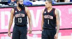 Bien que battus, les Rockets gardent confiance