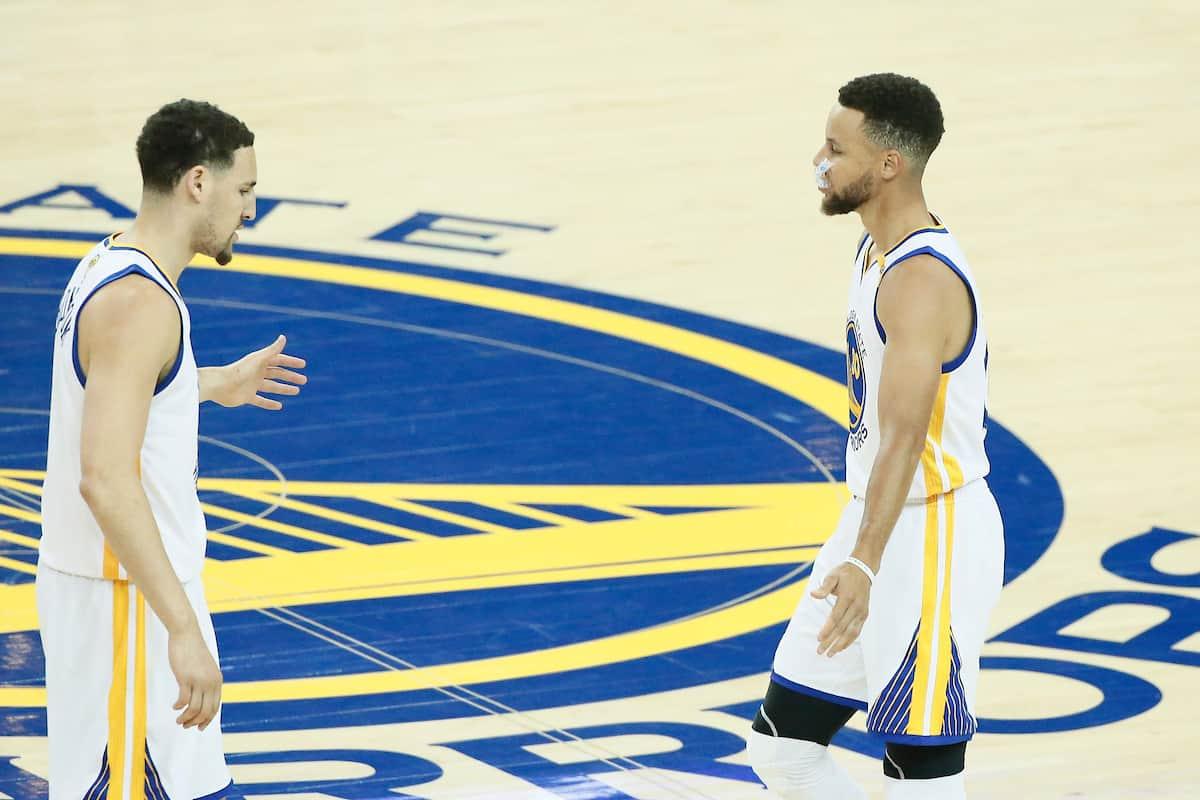 Les Warriors prennent feu et arrachent un Game 7