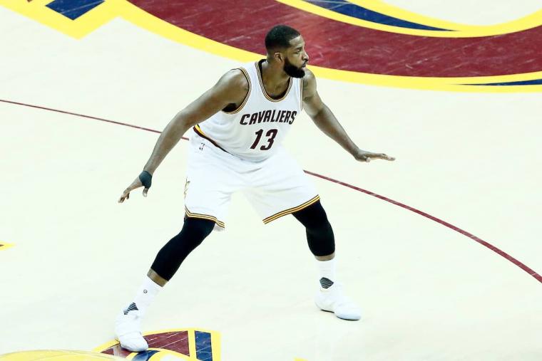 Tristan Thompson ne sera pas coupé par Cleveland