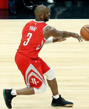 Les Rockets aux portes du paradis