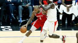 PJ Tucker veut être prolongé par les Rockets