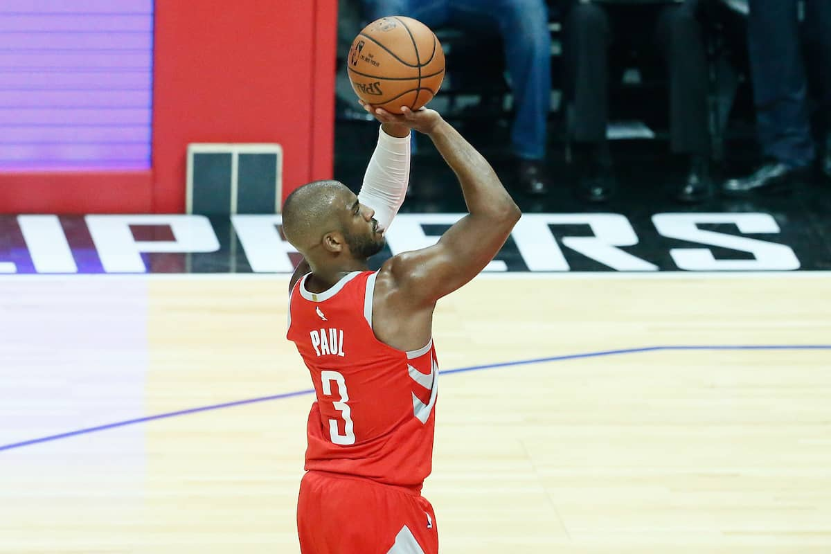 Miami impose une condition à Chris Paul pour l'accueillir