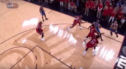 Souvenir : Quand Stephen Curry faisait cauchemarder les Pelicans