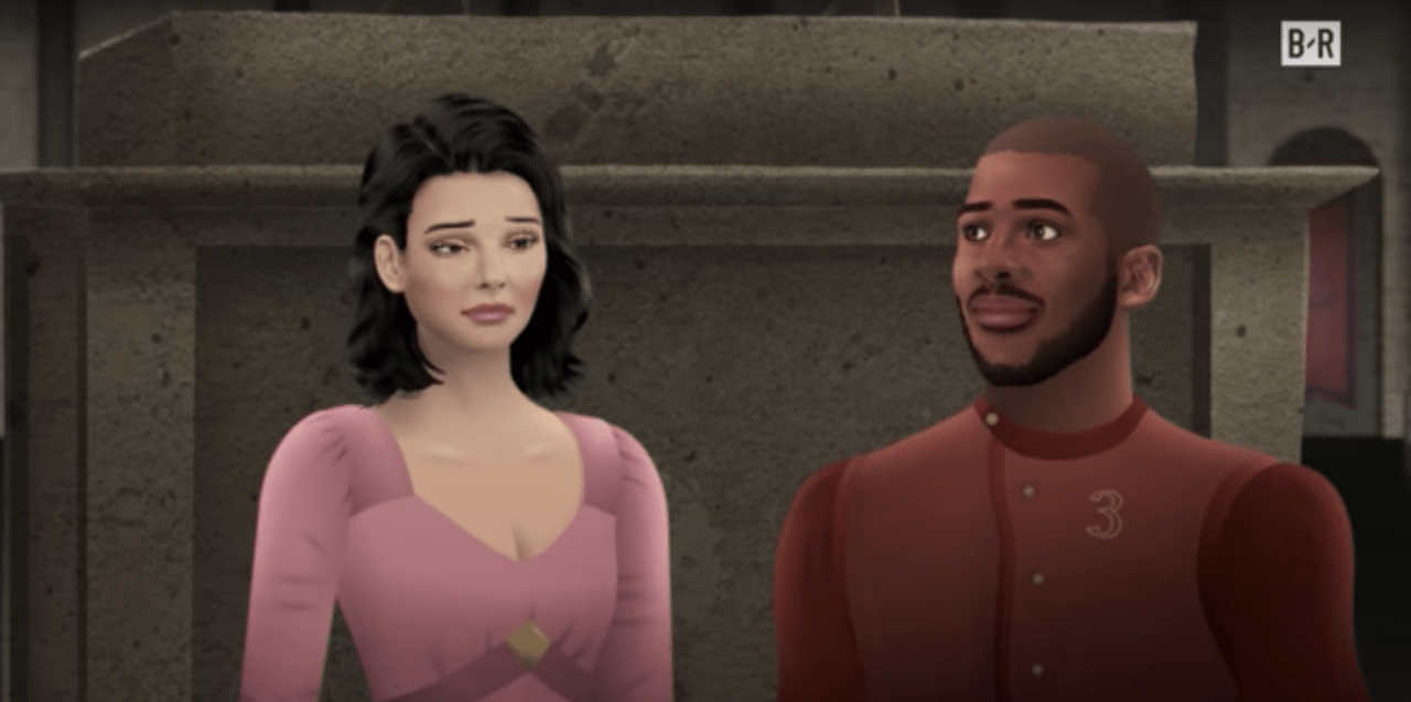 Game of Zones : l'énorme retour de Chris Paul face aux Clippers