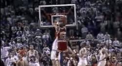 Flashback : il y a 29 ans, Michael Jordan rentrait «The Shot»