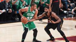 Al Horford, les Boston Celtics avaient un plan pour le conserver