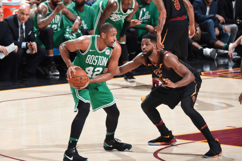 Tristan Thompson, l'arme anti-Al Horford