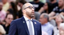 David Fizdale viré par les Knicks !