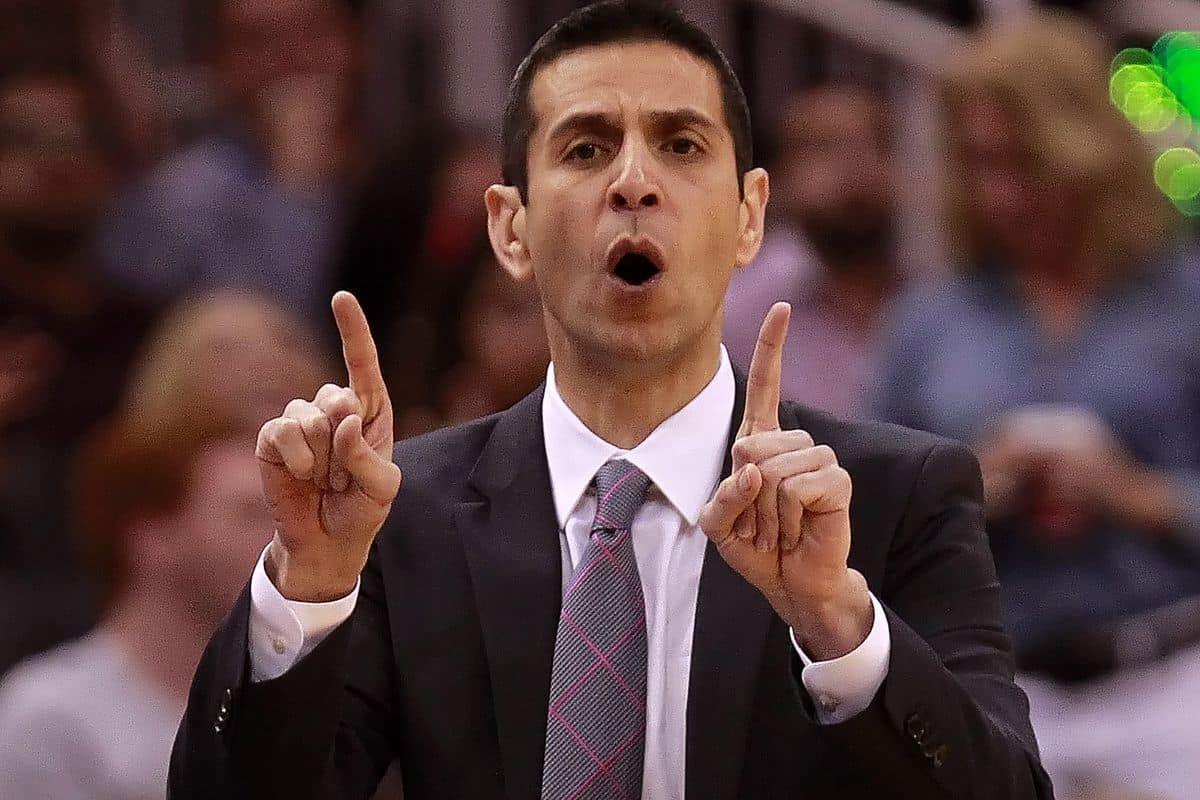 Les Charlotte Hornets ont trouvé leur head coach, un assistant des Spurs