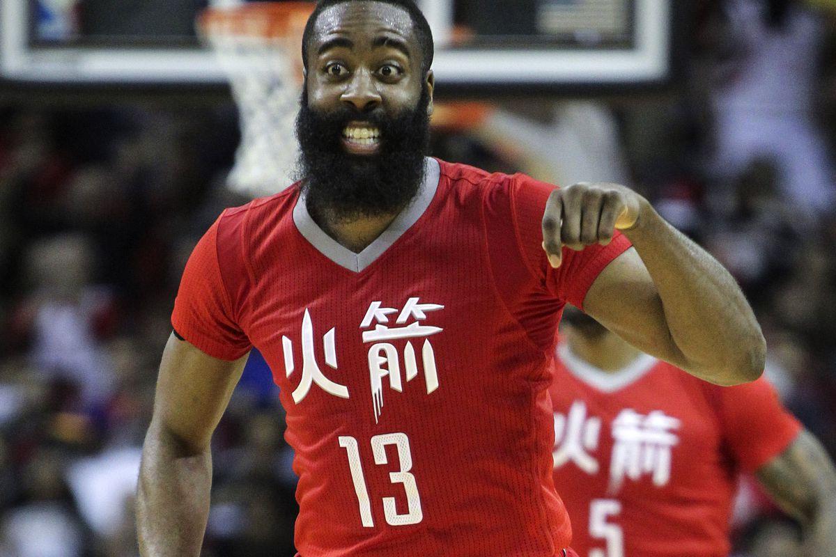 Les surnoms chinois des joueurs NBA sont magiques