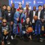 Lassana Diarra lance un partenariat avec la NBA