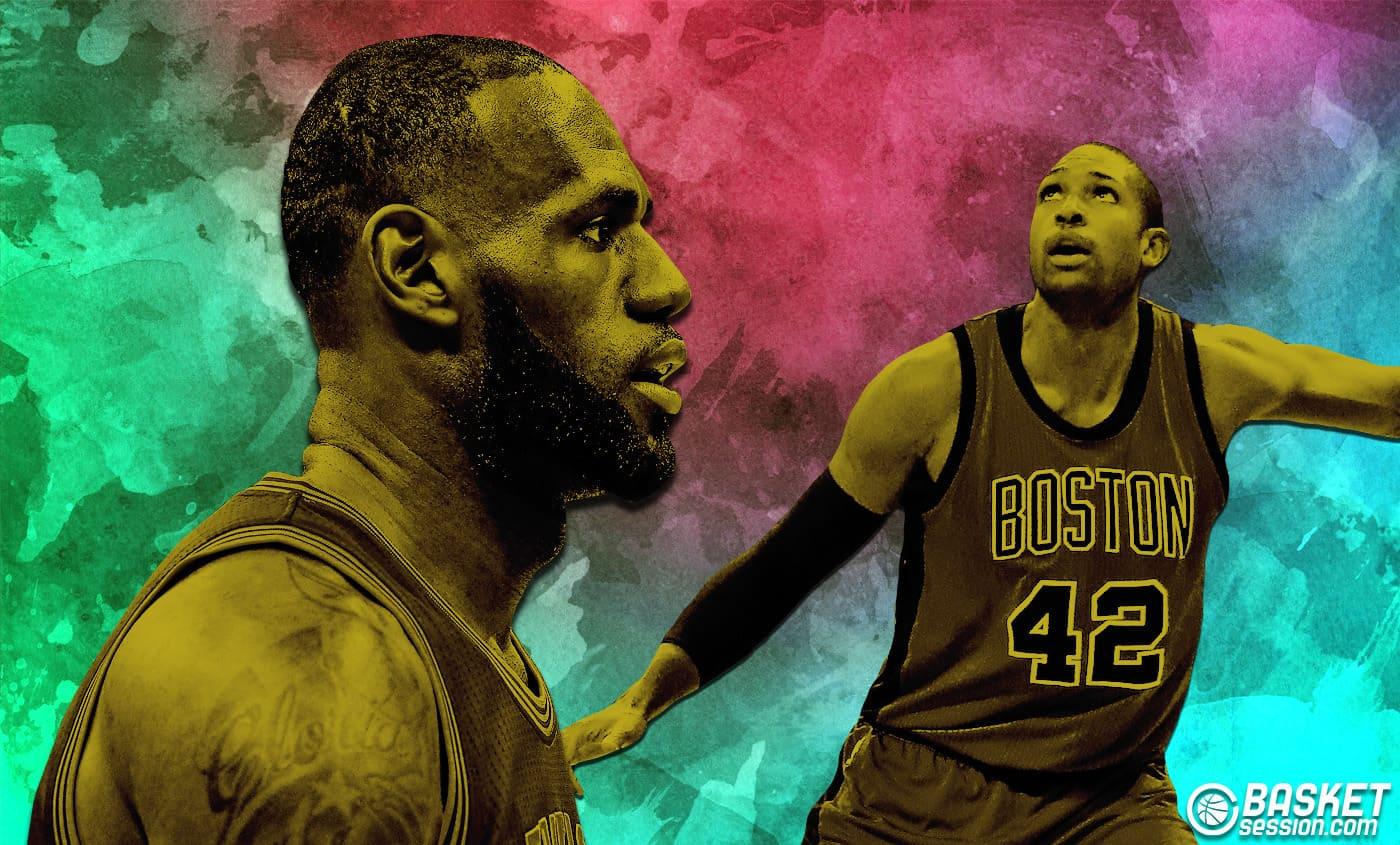 Les Celtics peuvent-ils barrer la route des finales à LeBron ?