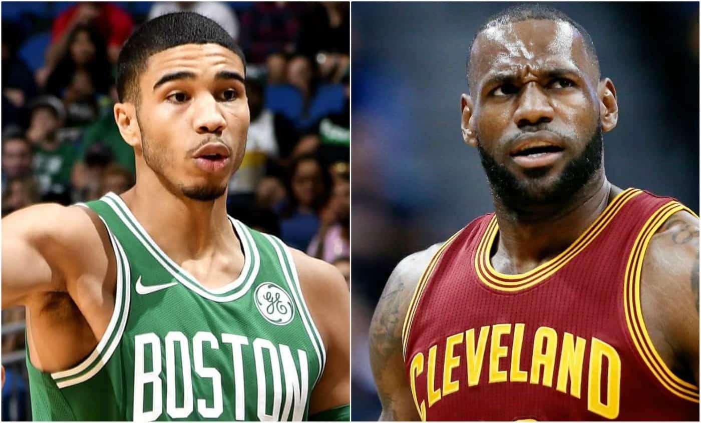 Boston-Cleveland, le game 7 en LIVE