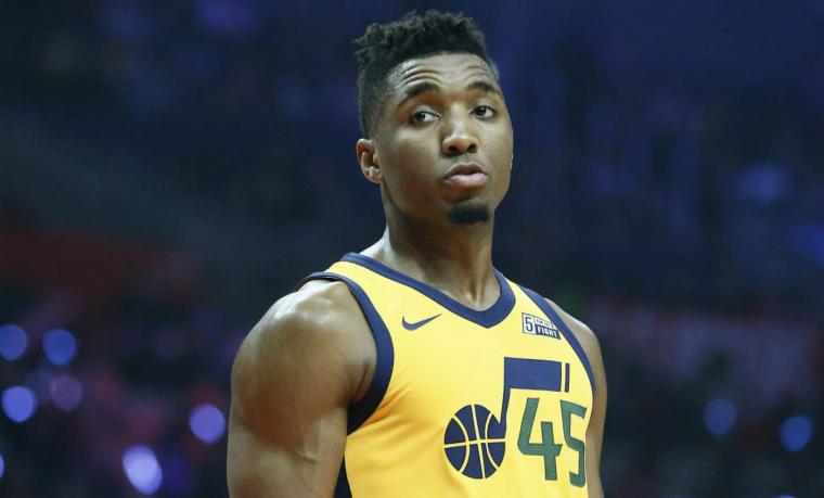 Top 15 : Les joueurs qui vont exploser en NBA cette saison