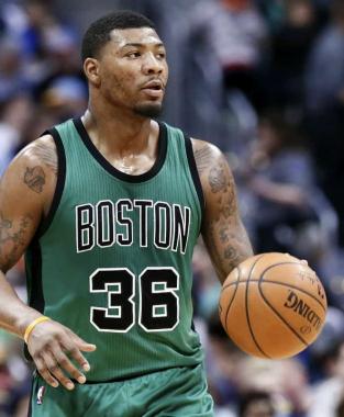 Marcus Smart devrait prolonger à Boston pour 4 ans !