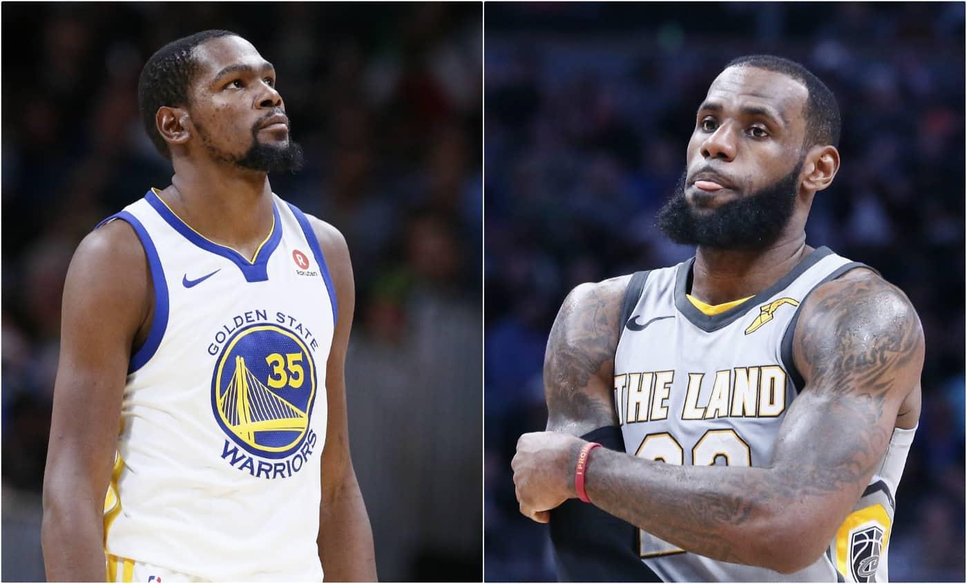 Finales NBA : Les pronos de BS
