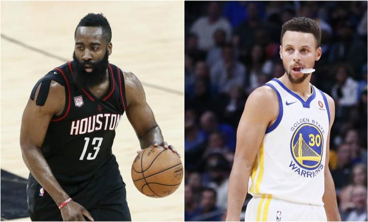 Preview : Houston-Golden State, la «vraie» finale