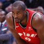 Serge Ibaka : « On vise les finales NBA »