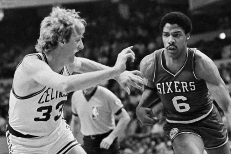 Celtics-Sixers, les acteurs de la rivalité