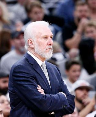 CQFR : Les Spurs fessés, on n'arrête plus Dallas