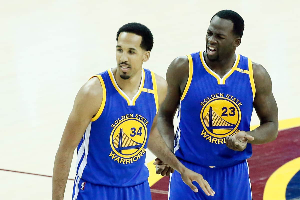 Shaun Livingston coupé par les Golden State Warriors