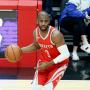 Les Rockets ont un plan pour économiser Chris Paul