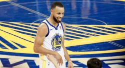 Stephen Curry, l'homme-clé de la dynastie
