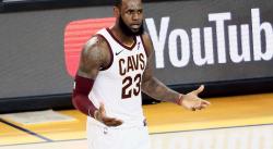 LeBron James : Josh Richardson voit beaucoup de qualités au Heat