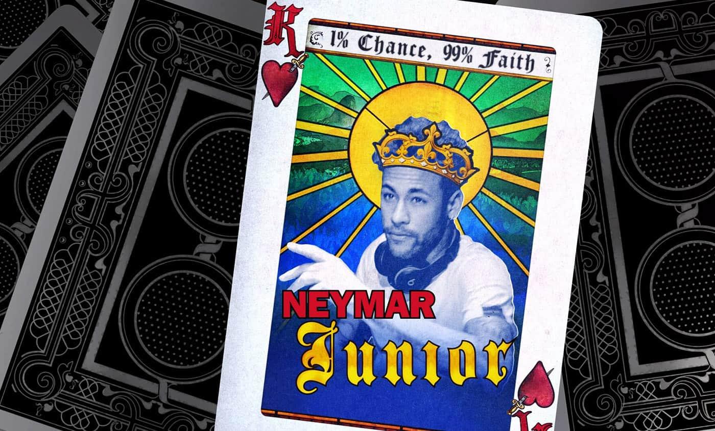 Énorme : le dernier spot Beats by Dre avec Neymar, Mendy, Kane et Özil