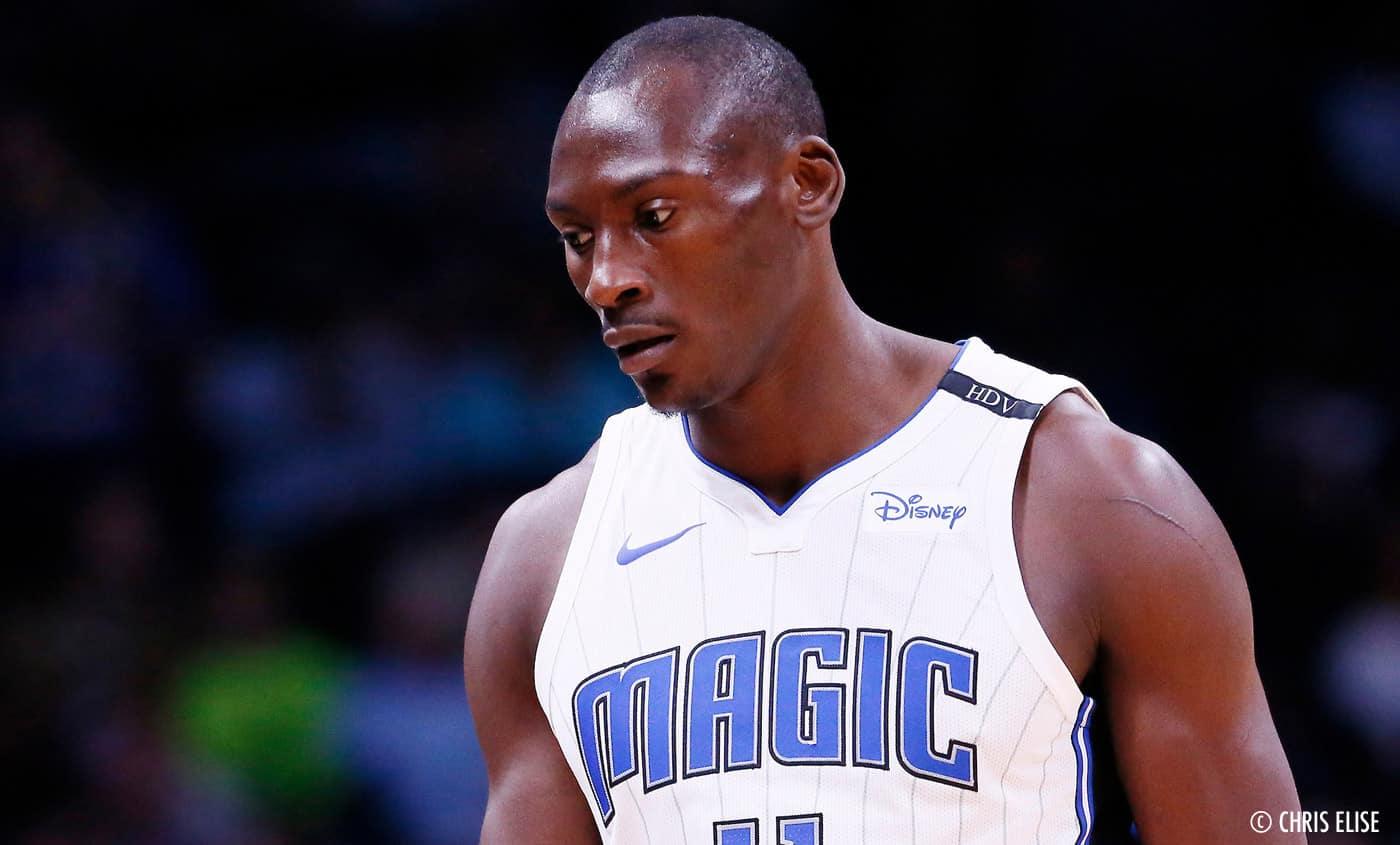 Bismack Biyombo aux Hornets, Timofey Mozgov au Magic dans un deal à 3