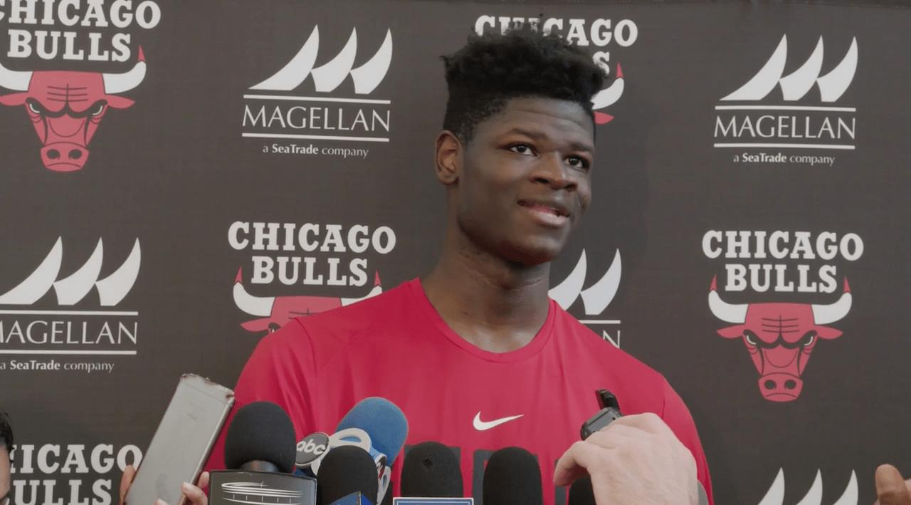 Mo Bamba et les Chicago Bulls : le mariage parfait ?
