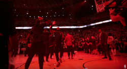 Le mini movie du Game 2 des Finales NBA : frissons garantis