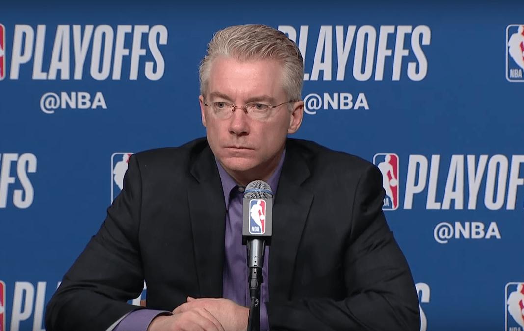 Les Phoenix Suns misent sur un assistant coach reconnu