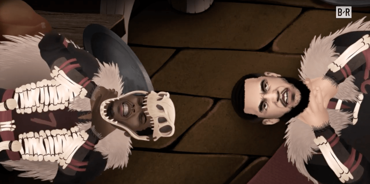 Game of Zones episode 5 : du Red Wedding au Colangelo gate