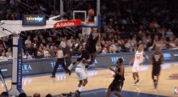 Hot : Les dix plus beaux dunks de la saison !