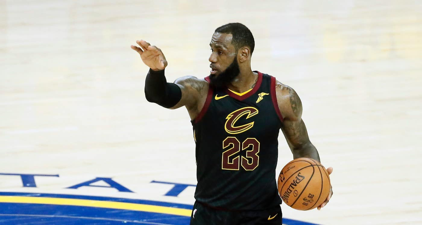Dan Gilbert souhaiterait que LeBron James quitte Cleveland