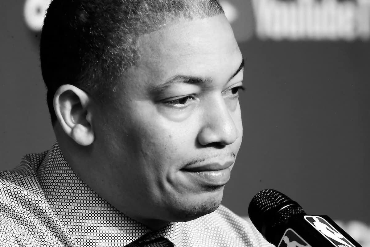 Tyronn Lue a l'intention de rester aux Cavaliers