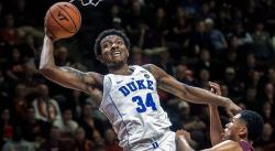 Carter Jr, Bagley III : Les joueurs de Duke plus forts qu'annoncés ?