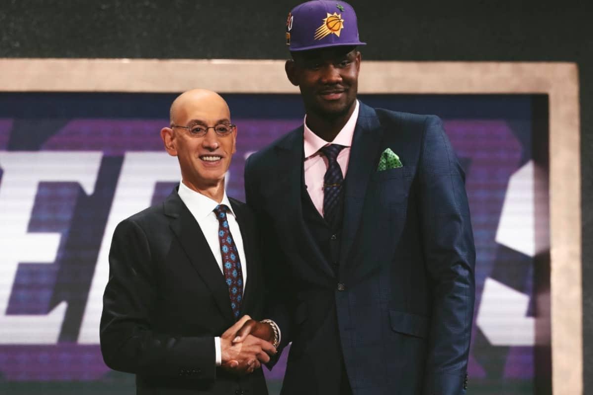 NBA Draft 2018 : Tous les picks et tous les moves